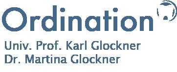 Ordination Dr. Glockner